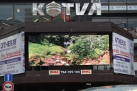 LED screen KOTVA